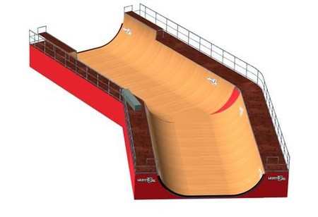Build a Skateboard Mini Ramp How to Build a Skateboard Mini Ramp