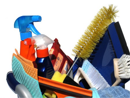 Cleaning Product How to Choose a Cleaning Product