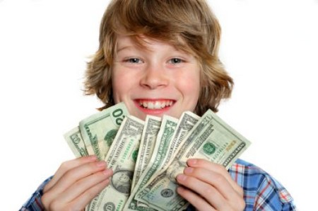 Earn Money Kid How to Earn Money as a Kid