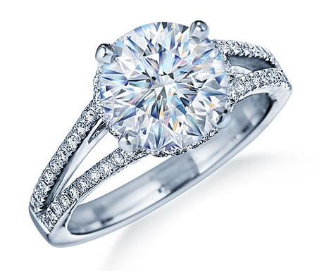 Engagement Ring How Much to Spend on an Engagement Ring
