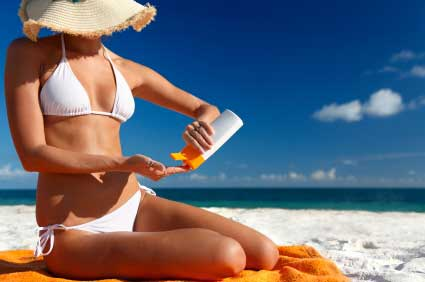 Get Rid of Tanned Skin How to Get Rid of the Tanned Skin?