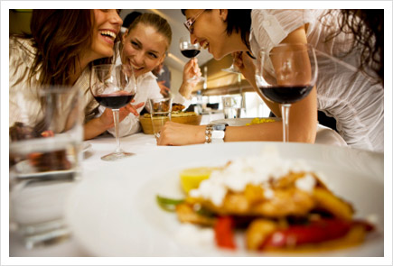 Save Money Eating Out How to Save Money While Eating Out