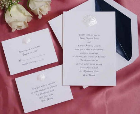 Wedding Invitations How to Make Your Own Wedding Invitations