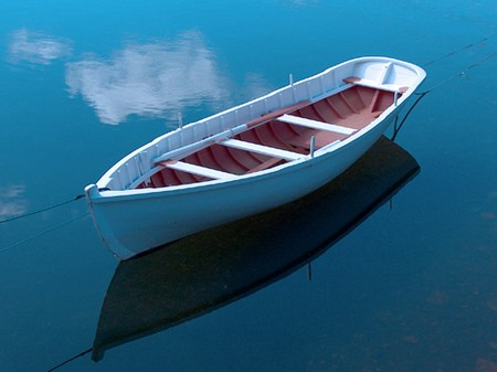 Make Small Wooden Boats
