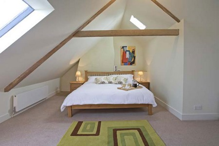 Attic 5 How to Gain Low Cost Usable Space   The Attic Idea
