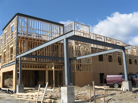 How to choose a contractor for building a structure for How to choose a building contractor