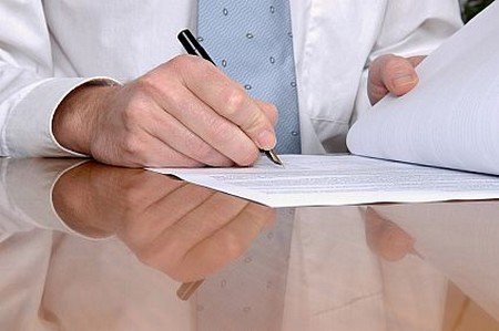 Draw Contract with Contractor How to Draw Up a Contract with Contractor
