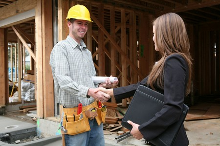 Work with Contractor How to Work with a Contractor