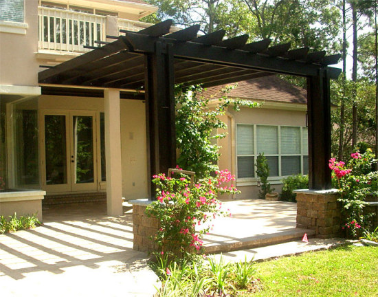 How to Build a Pergola | Expert How