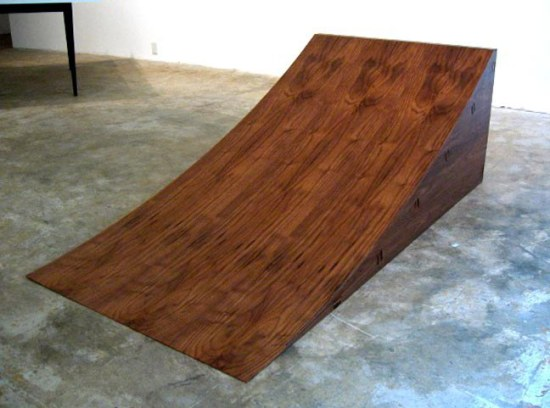 how to build a wooden skate ramp How to Build a Wooden Skate Ramp
