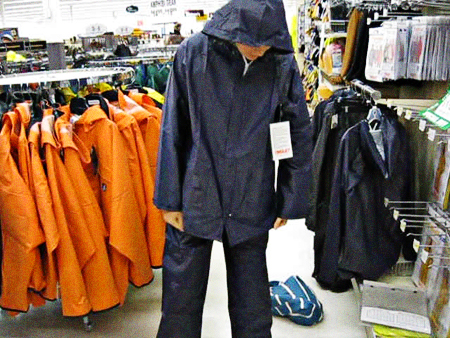 backpacking raingear How to Choose the Right Raingear for Backpacking