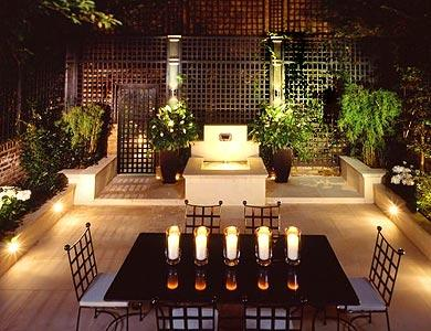 garden lighting How to Choose Garden Lighting
