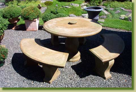 garden tables chairs How to Choose Chairs and Tables for Your Family Garden