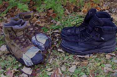 hiking boots How to Choose the Right Hiking Boots
