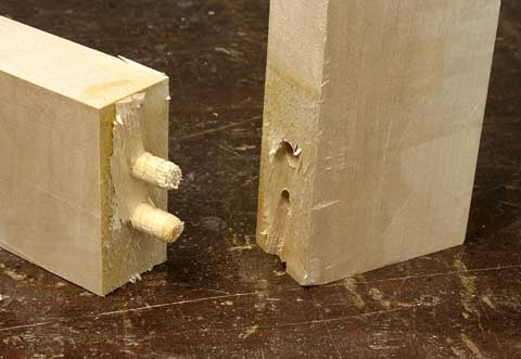 woodworking joints How to Pick the Right Joint for the Right Woodworking Project