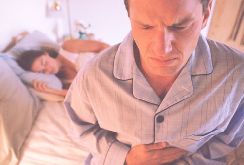 How to Control Heartburn How to Control Heartburn