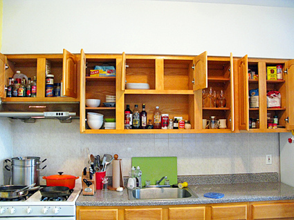 How to Store Food in the Kitchen How to Store Food in the Kitchen