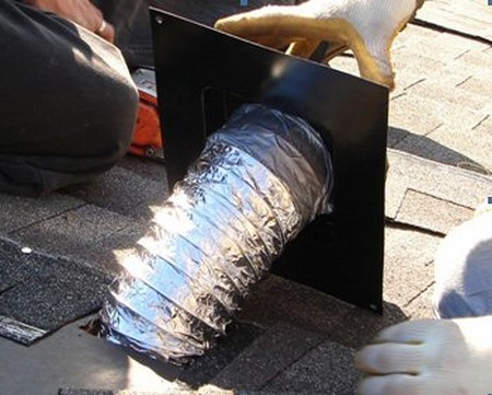 Bathroom Roof Vents How to Repair Bathroom Roof Vents