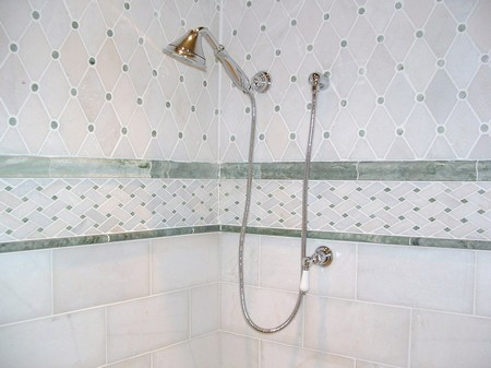 How To Tile Bathroom Walls And Shower/Tub Area