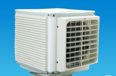 Evaporative Air Cooler 1 How to Add Window Screening to an Evaporative Air Cooler