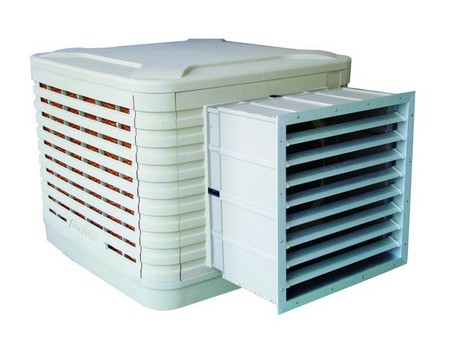 Evaporative Air Cooler1 How to Clean an Evaporative Air Cooler